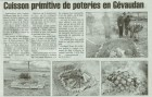 Article du 06 Avril 2013 - VABRES